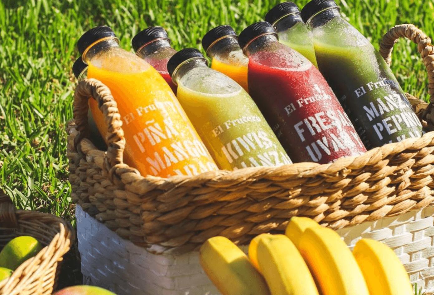 AMC Natural Drinks, una apuesta por la innovación y la sostenibilidad