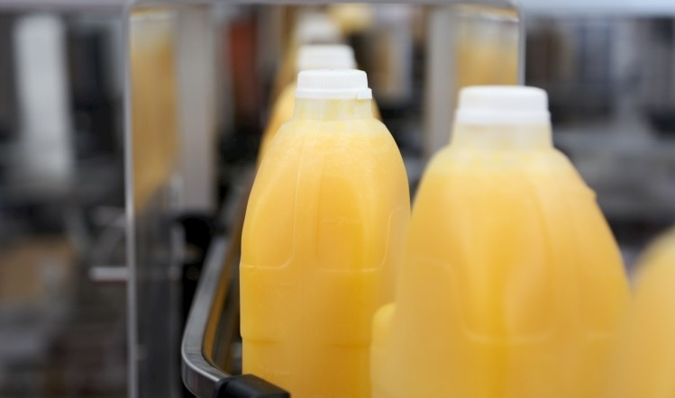 AMC Group creates 100 jobs at new UK juicing factory
