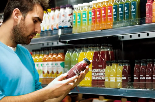 Envases innovadores para bebidas innovadoras