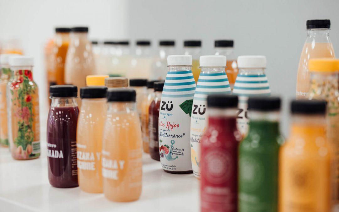 """AMC Natural Drinks, en el programa """"Informe Semanal"""" como ejemplo de sostenibilidad"""