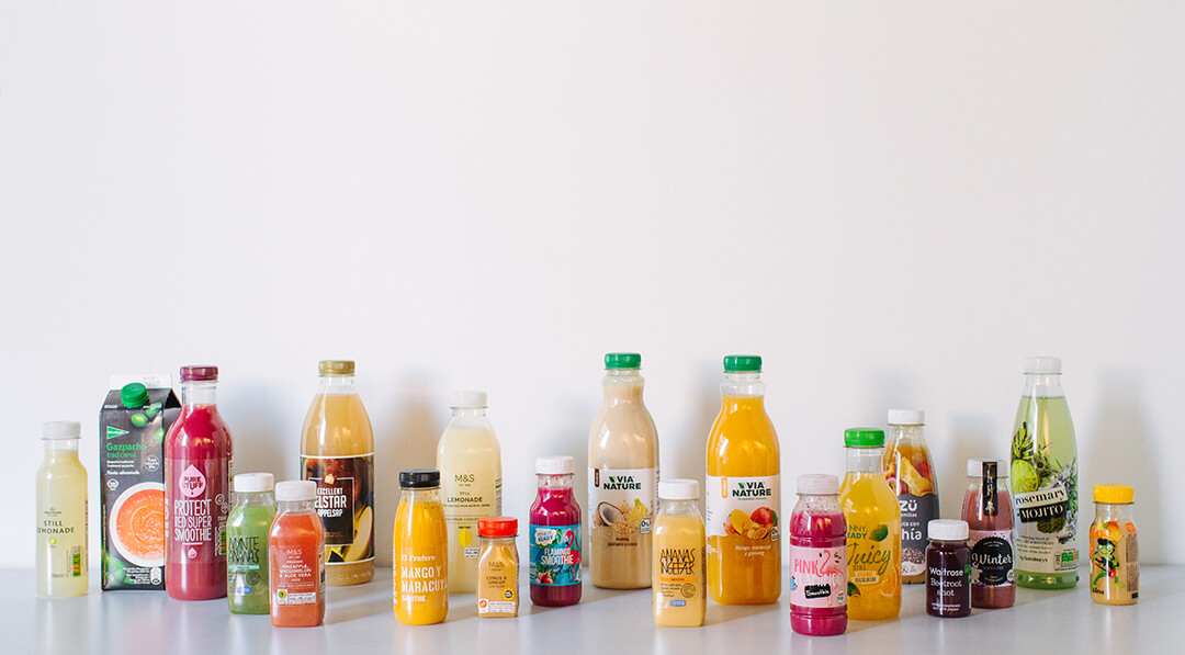 AMC Natural Drinks: enfocados en la innovación 360º