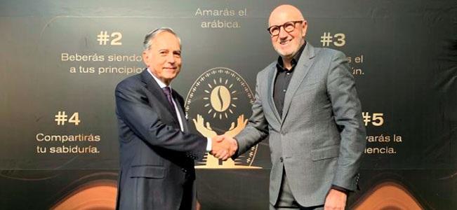 Reina Group y AMC Natural Drinks presentan Madremonte, primer proyecto de la joint venture entre ambas empresas