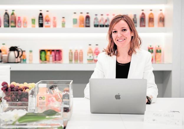 AMC Innova, un laboratorio de talento que potencia la alimentación saludable