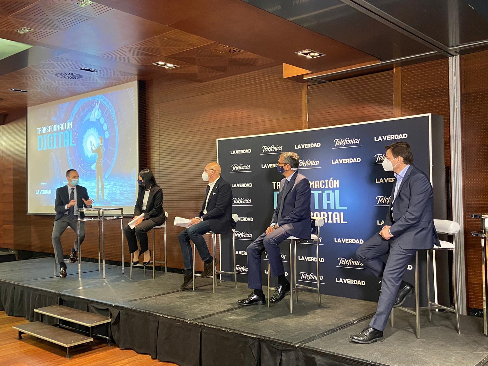 «El año 2020 supone el inicio del siglo XXI en lo digital»