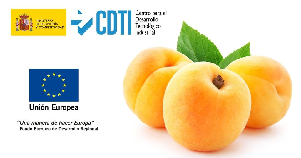 """""""PEPTIFUNCIONAL.– Desarrollo de nuevos alimentos funcionales basados en la incorporación de péptidos bioactivos extraídos a partir de subproductos de la industria agroalimentaria: valorización de huesos de frutas y aceitunas"""""""